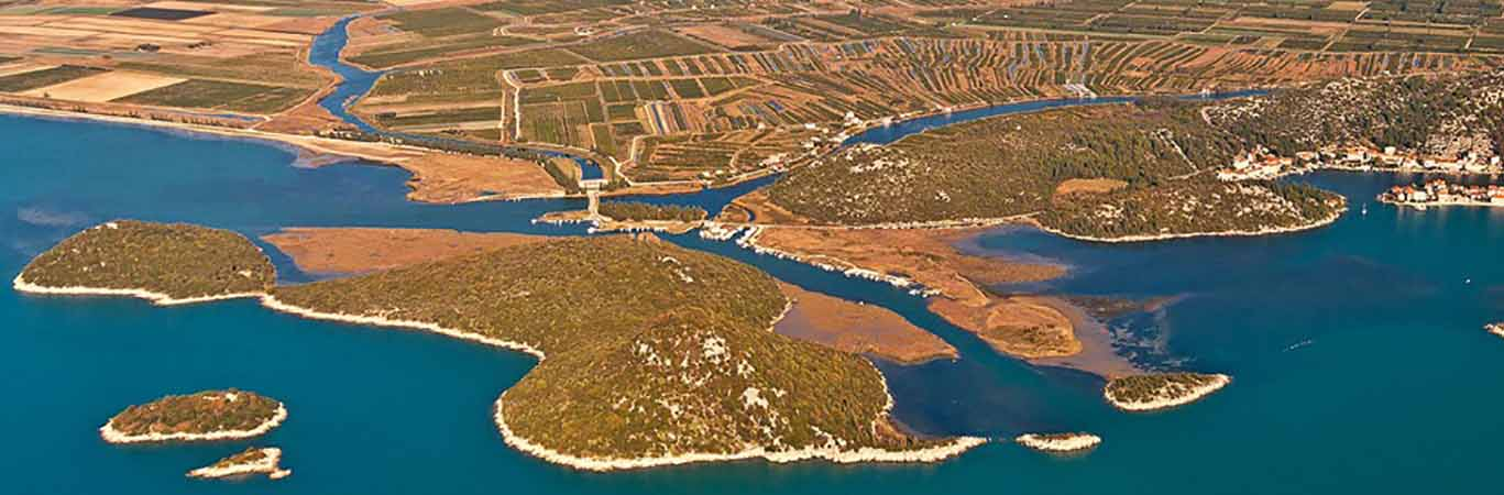 Javna ustanova za upravljanje zaštićenim dijelovima prirode DNŽ Slider