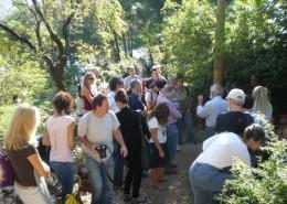 Posjet špilji Šipun u sklopu simpozija