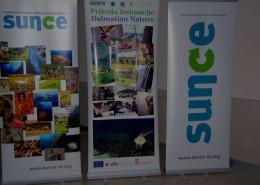 Održan završni seminar projekt Priroda Dalmacije