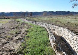 dragića potok poslije - nalazište konavoskog pijora