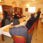 Sastanak o požarima u Neretvi