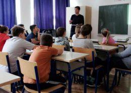 Osnovna škola Metković
