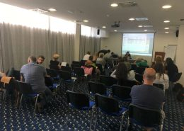 seminar o arhuškoj konvenciji