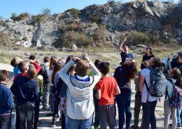 predavanje o zaštiti prirode i ptica