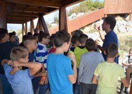 predavanje o pticama i zaštiti njihovog staništa