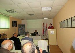 Predavanje o zaštiti prirode, Vedran Lucić, BIOM