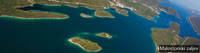 Malostonski zaljev