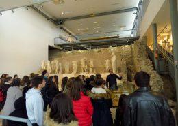 Posjet Arheološkom muzeju Narona