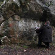 uklanjanje grafita iz Kočja