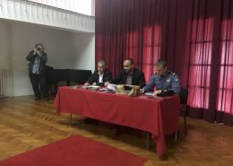 Konferencija za medije u Metkoviću