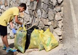 Akcija skupljanja otpada