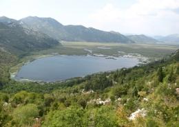 Jezero Kuti