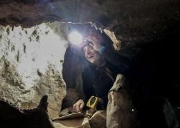 Speleološka istraživanja na Pelješcu u sklopu projekta Tajne podzemnog svijeta Općine Ston