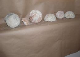 Kamene kugle