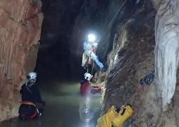Fosili iz Borovčeve jame - izvor 24 sata