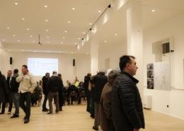 Otvaranje izložbe SpeleoSton